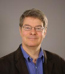 Photo of Professor Philip Schwyzer