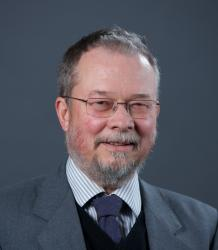 Photo of Professor Christopher Southgate