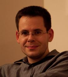 Photo of Dr Florian Stadtler
