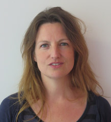 Photo of Professor Naomi Sykes