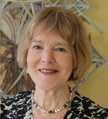 Photo of Professor Helen Taylor