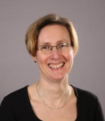 Photo of Professor Jane Whittle