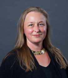 Photo of Professor Ulrike Zitzlsperger