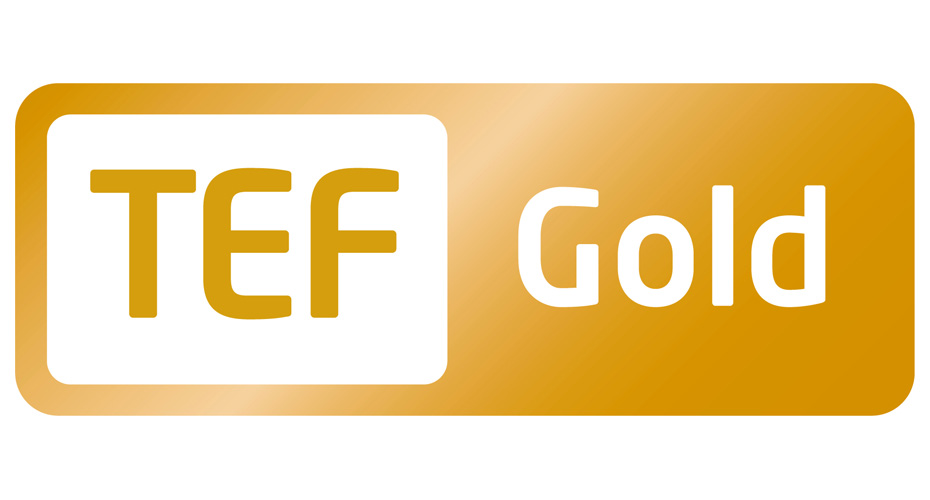 Teaching Excellence Framework: Gold Award