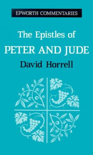 The Epistles of Peter and Jude (1998)<br /><a href='http://humanities.exeter.ac.uk/staff/horrell'>David Horrell</a>