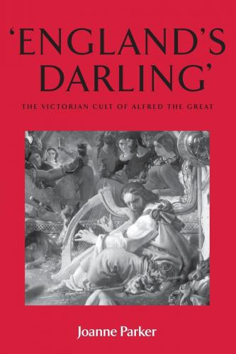 'England's Darling' (2014)<br /><a href='http://humanities.exeter.ac.uk/staff/parker'>Joanne Parker</a>
