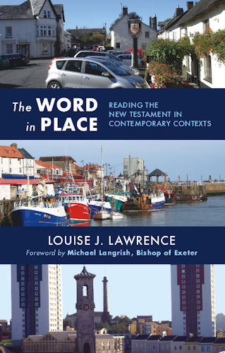 The Word in Place (2009)<br /><a href='http://humanities.exeter.ac.uk/staff/lawrence'>Louise Lawrence</a>