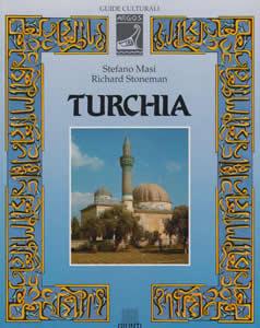 Turchia: Guida Culturale (1993)<br /><a href='/classics/staff/stoneman/'>Richard Stoneman</a> (co-author)