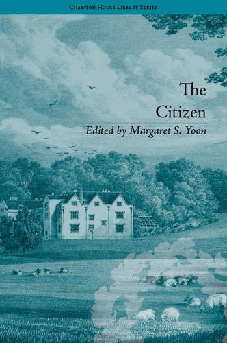 The Citizen (2012)<br />Edited by <a href='/english/staff/yoon/'>Margeret Yoon</a>